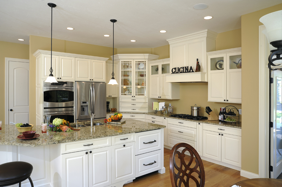 Kitchen Photo Gallery Greater Dayton Building Remodeling