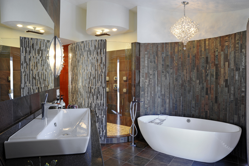 Dayton Bathroom Remodeling Brilliant Bathroom Remodeling  Greater Dayton Building & Remodeling Design Ideas